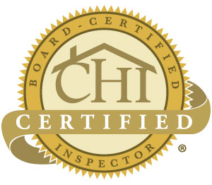 Certified Knoxville Home Inspector