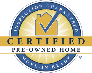 Knoxville Home Inspectors offer exclusive certified pre-owned home program