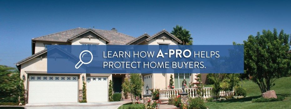 A-Pro Home Inspection Knoxville