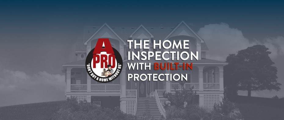 Knoxville winter home inspection