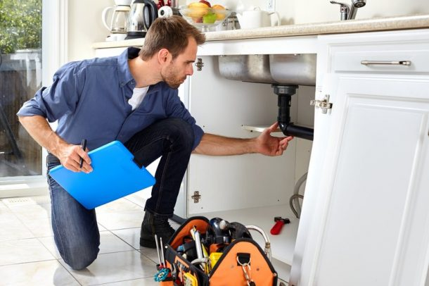 Plumbing Inspection In Knoxville