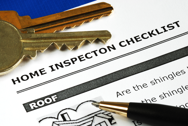 Home Inspection Checklist in Knoxville